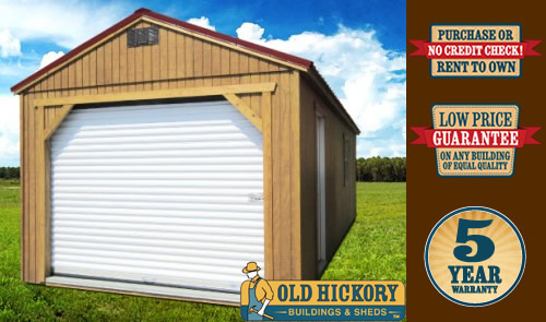 AWE Outdoors | Quality Backyard Storage Barns, Sheds